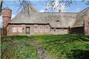 Ferienhaus 0507, Højer, Römö, Dänemark