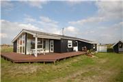Ferienhaus 959, Klitmøller, Thy, Dänemark