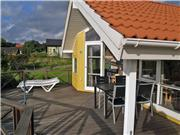 Sommerhus 6547, Vang, Bornholm