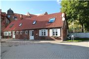 Ferienhaus 0591, Tønder, Römö, Dänemark