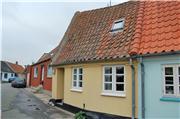 Holiday home M70102, Marstal, Ærø, Denmark
