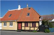 Vakantiehuis M70153, Marstal, Ærø, Denemarken