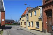 Sommerhus L11250, Lemvig, Struer