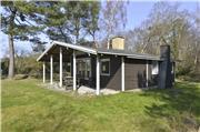 Holiday home 1045, Ulvshale Strand, Møn, Denmark