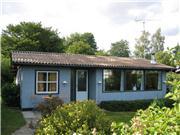 Sommerhus R952, Rødvig, Stevns