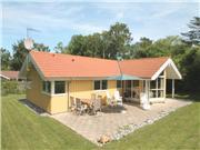 Ferienhaus K19028, Røsnæs, Westseeland, Dänemark