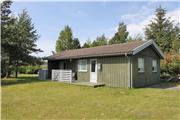 Sommerhus L16120, Ertebølle, Vest Himmerland
