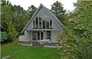 Vakantiehuis 178, Lodberg Hede, Hvide Sande, Denemarken
