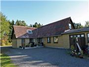 Sommerhus 9100, Aakirkeby, Bornholm