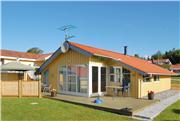 Vakantiehuis F50306, Binderup Strand, Oostkust, Denemarken
