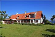 Sommerhus 5517, Gudhjem, Bornholm