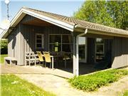 Sommerhus C11310, Skaven Strand, Bork Havn