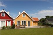 Sommerhus M64363, Varbjerg/Bro Strand, Nordvestfyn