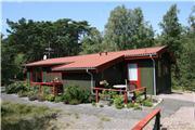 Sommerhus 2600, Dueodde, Bornholm