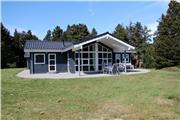 Ferienhaus 0213, Sønderstrand, Römö, Dänemark