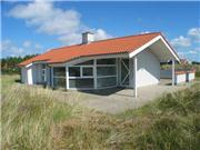 Vakantiehuis 944, Klitmøller, Thy, Denemarken