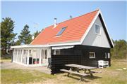 Vakantiehuis 377, Vorupør, Thy, Denemarken