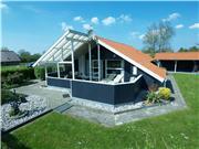 Sommerhus C11195, Bork Havn, Bork Havn