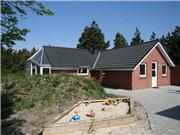 Sommerhus 207, Blåvand, Blåvand