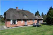 Ferienhaus 0280, Vesterhede, Römö, Dänemark