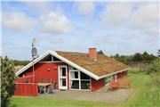 Ferienhaus 0035, Bolilmark, Römö, Dänemark