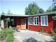 Vakantiehuis N048, Enø, Karrebæksminde, Denemarken
