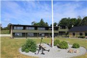 Sommerhus L15226, Lundø, Hjarbæk Fjord