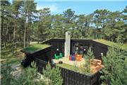 Sommerhus 2625, Dueodde, Bornholm