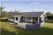 Holiday home 325, Blokhus Strand og By, Blokhus, Denmark