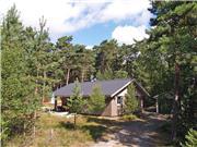 Vakantiehuis 2525, Dueodde, Bornholm, Denemarken