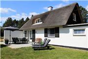Ferienhaus 0194, Kongsmark, Römö, Dänemark
