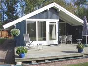Ferienhaus K19083, Havnsø, Westseeland, Dänemark