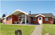 Vakantiehuis F50359, Hejlsminde, Oostkust, Denemarken
