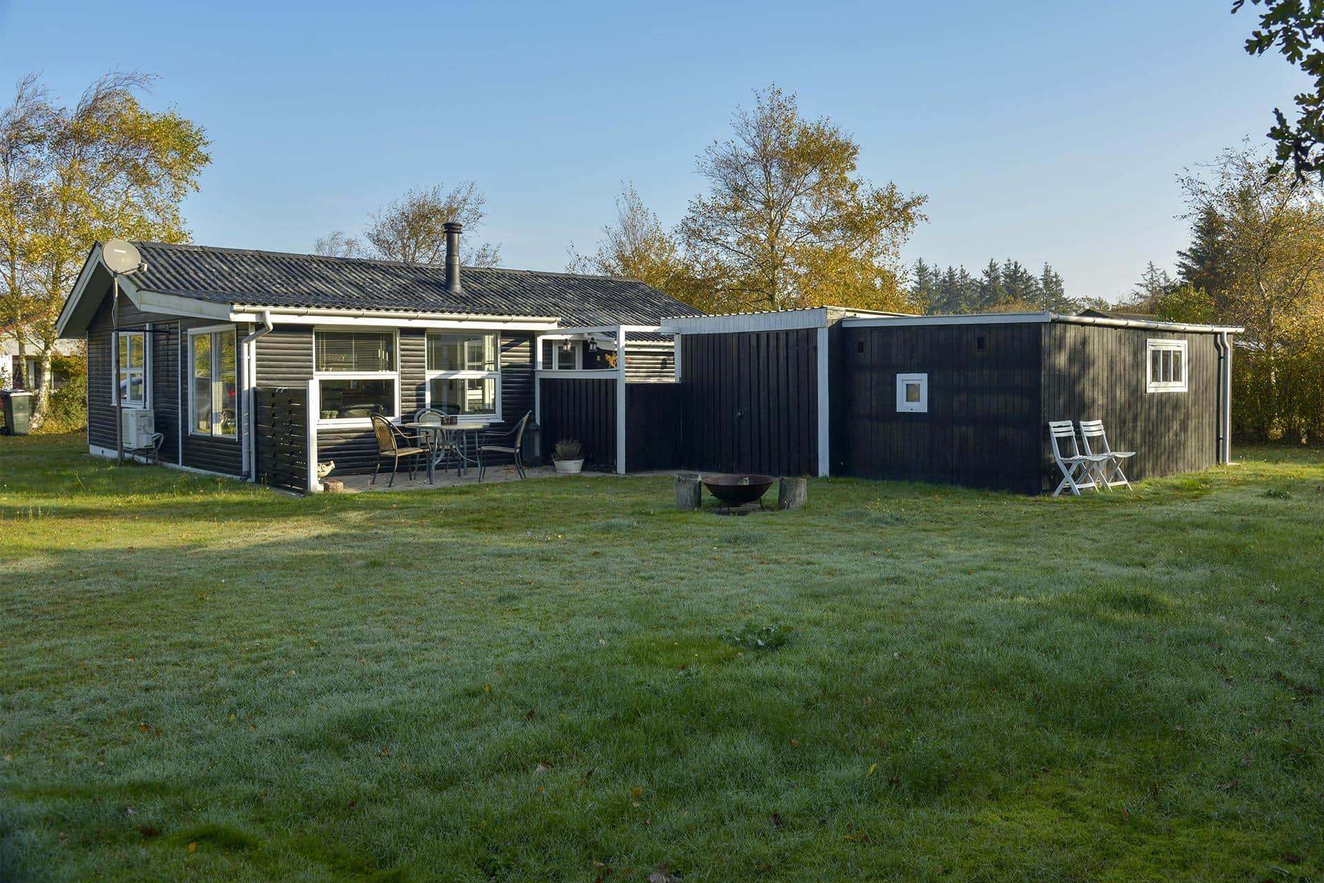 Bild 1-4 Ferienhaus 1106, Røllikevej 153, DK - 6990 Ulfborg