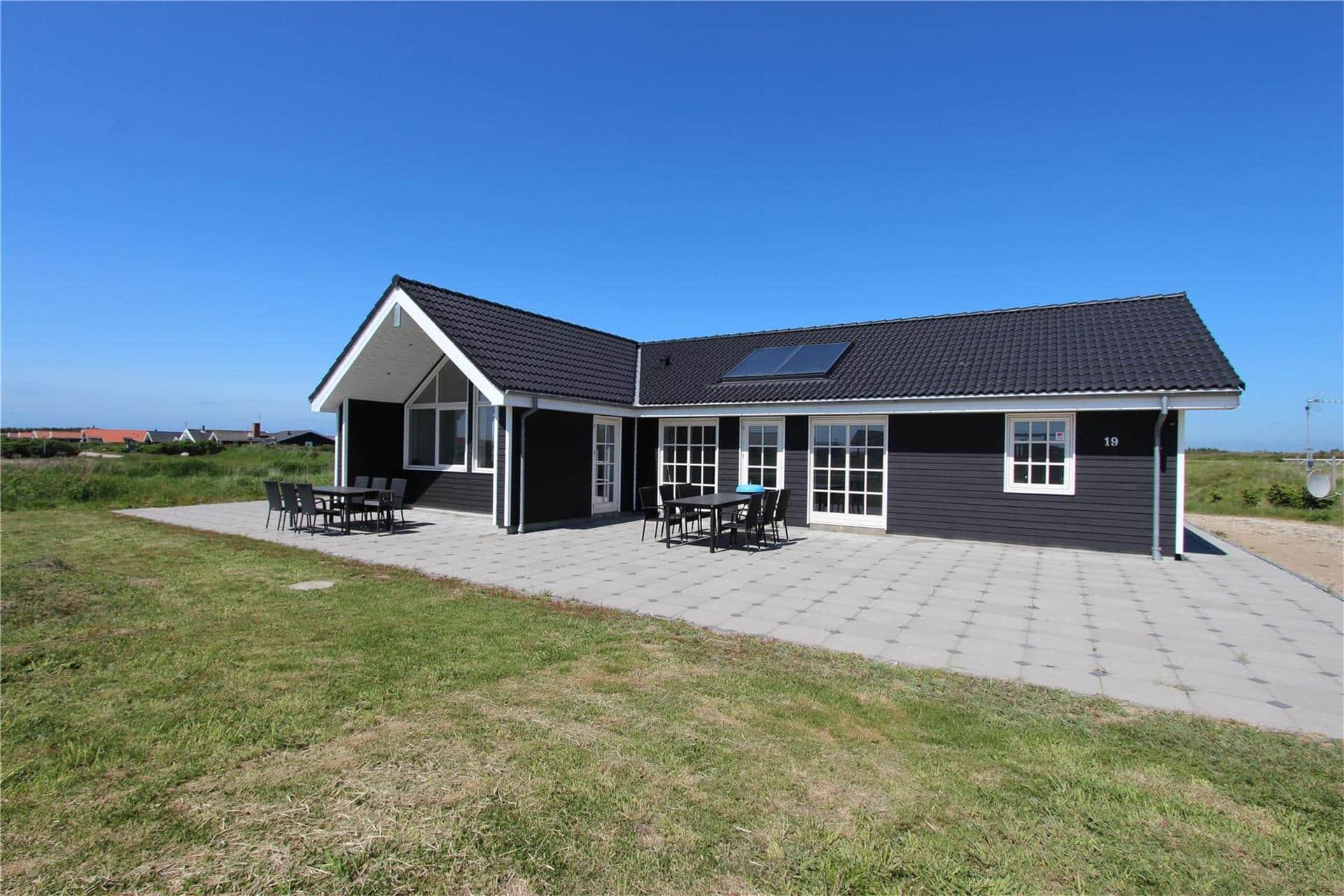 Billede 1-20 Sommerhus 141, Neerlandiavej 19, DK - 7673 Harboøre