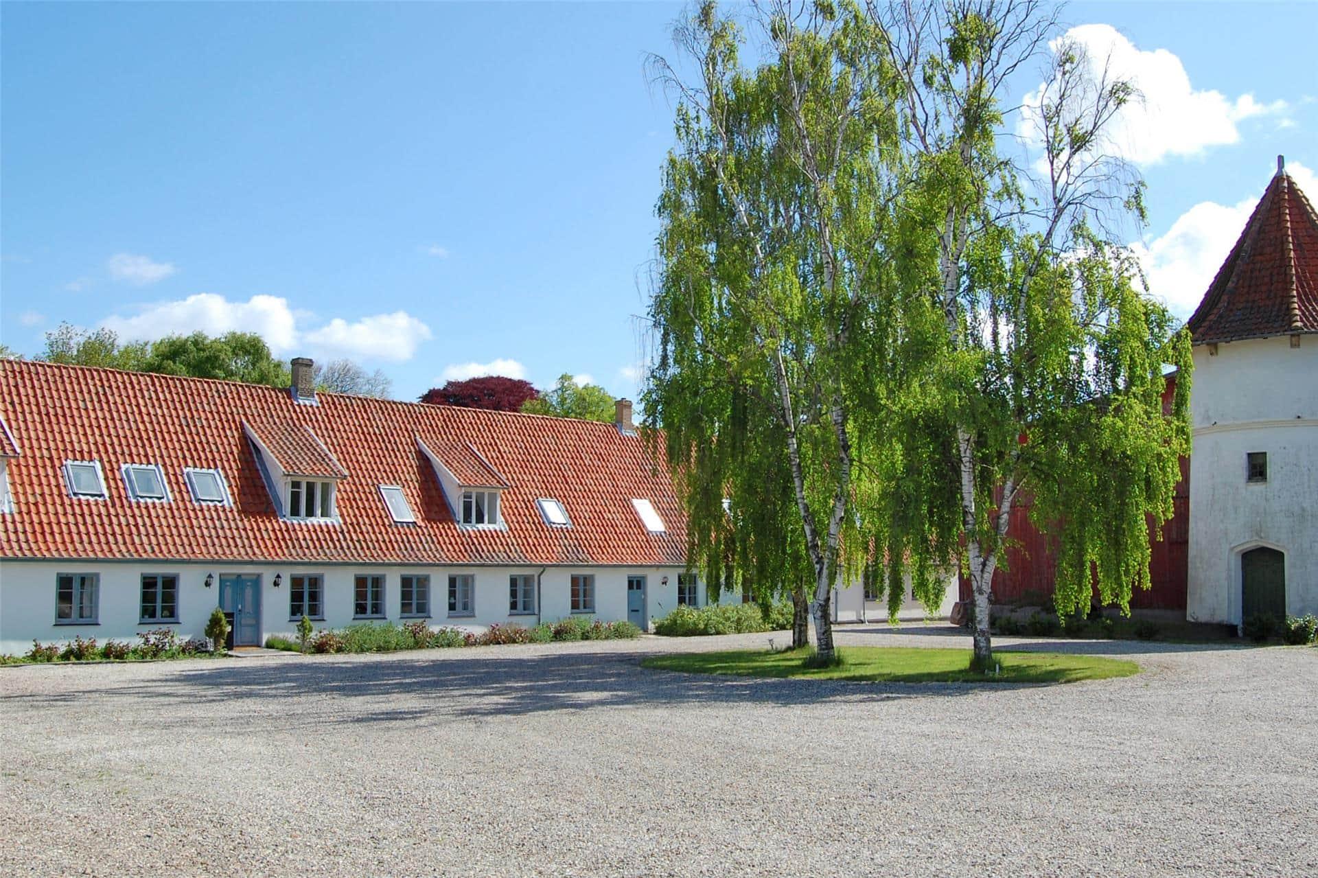 Billede 1-3 Sommerhus M67383, Slotsgade 78, DK - 5953 Tranekær