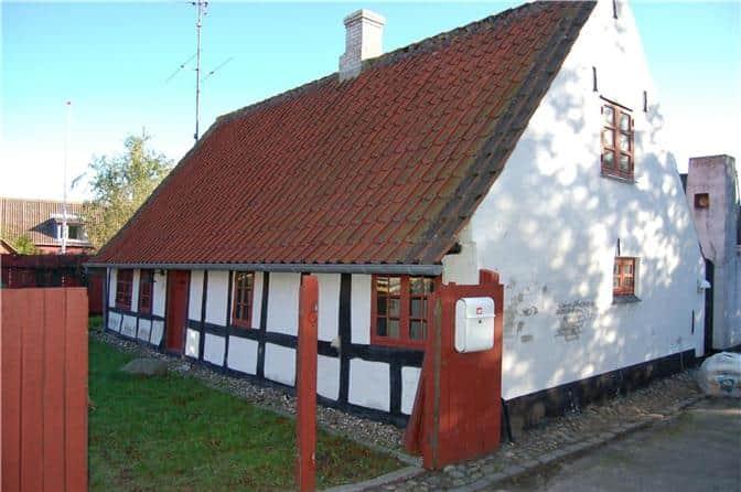 Billede 1-3 Sommerhus M70170, Færgestræde 61, DK - 5960 Marstal
