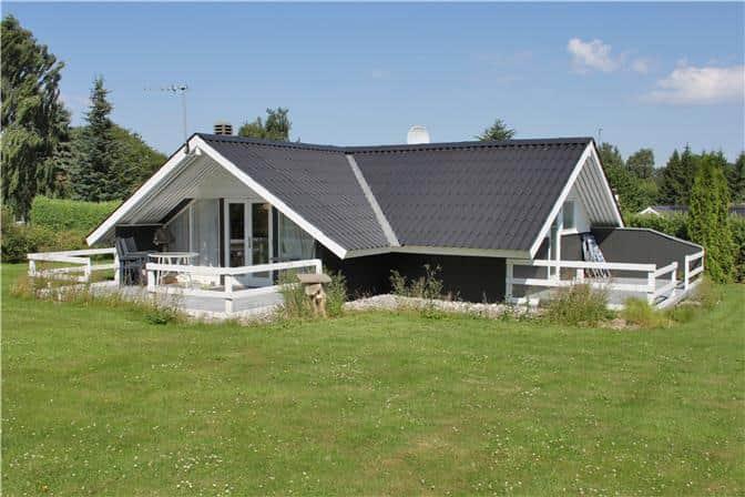 Billede 1-3 Sommerhus F50352, Kirsebærvænget 16, DK - 6094 Hejls