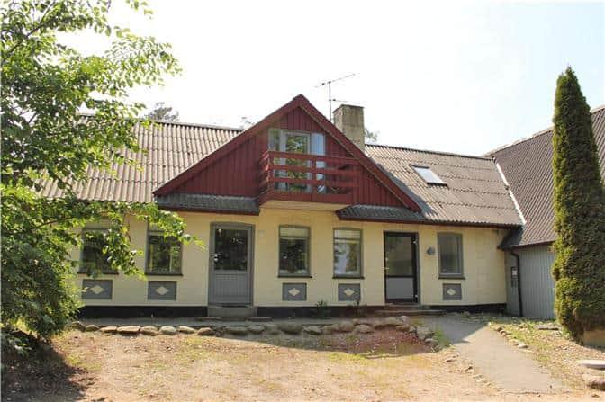 Billede 1-3 Sommerhus M64313, Varbjergvej 40, DK - 5464 Brenderup Fyn