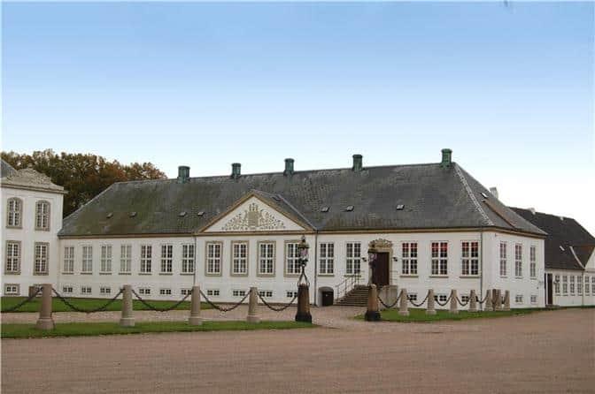 Billede 1-3 Sommerhus S90016, Lerchenborg 3, DK - 4400 Kalundborg