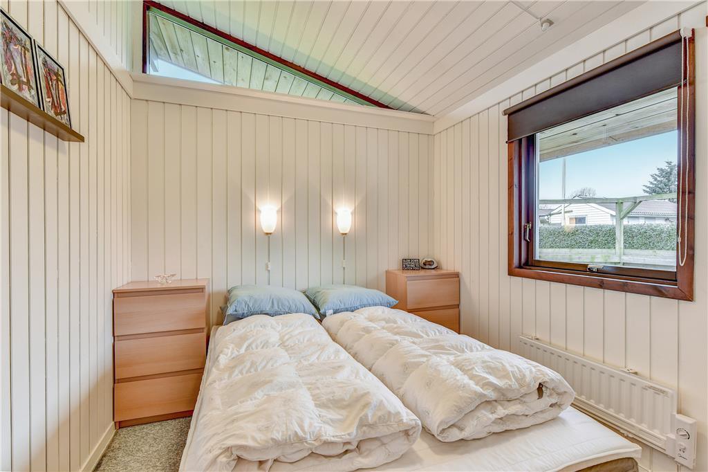 Strand Inrichting Slaapkamer : Persoons vakantiehuis in odder kysing strand nr od