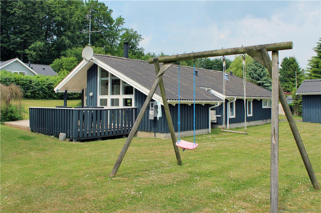 9 persoons vakantiehuis in Funen, Langeland