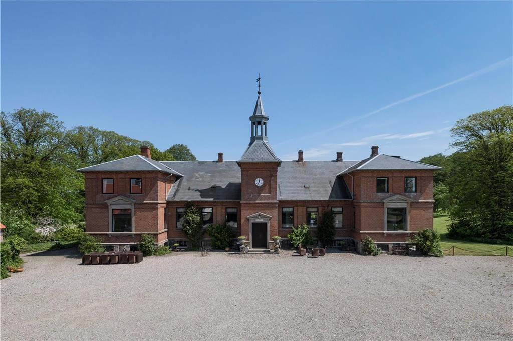 Billede 0-3 Sommerhus M67407, Hennetvedvej 60, DK - 5900 Rudkøbing