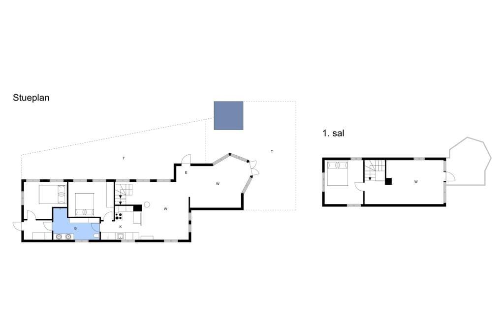 Interior 29-3 Holiday-home F50311, Agtrup Midtskovvej 30, DK - 6091 Bjert