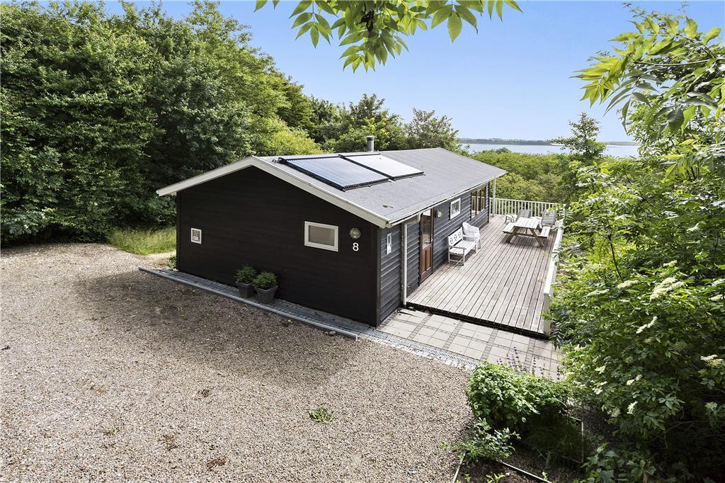 Spahaus - Ferienhaus 483 Skyum Østerstrand/Limfjorden, Thy