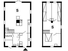 Innenausstattung 1-175 Ferienhaus 10256, Kjærgaardvej 135, DK - 6990 Ulfborg