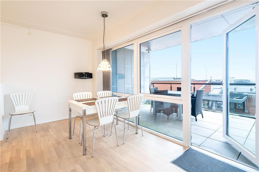 Interieur 1-4 Vakantiehuis 794, Strandgade 6, DK - 6960 Hvide Sande
