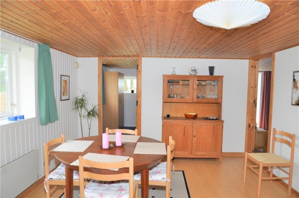 Foto Woonkamer Vakantiehuis nr. OD40305 in Juelsminde, As Vig Denemarken