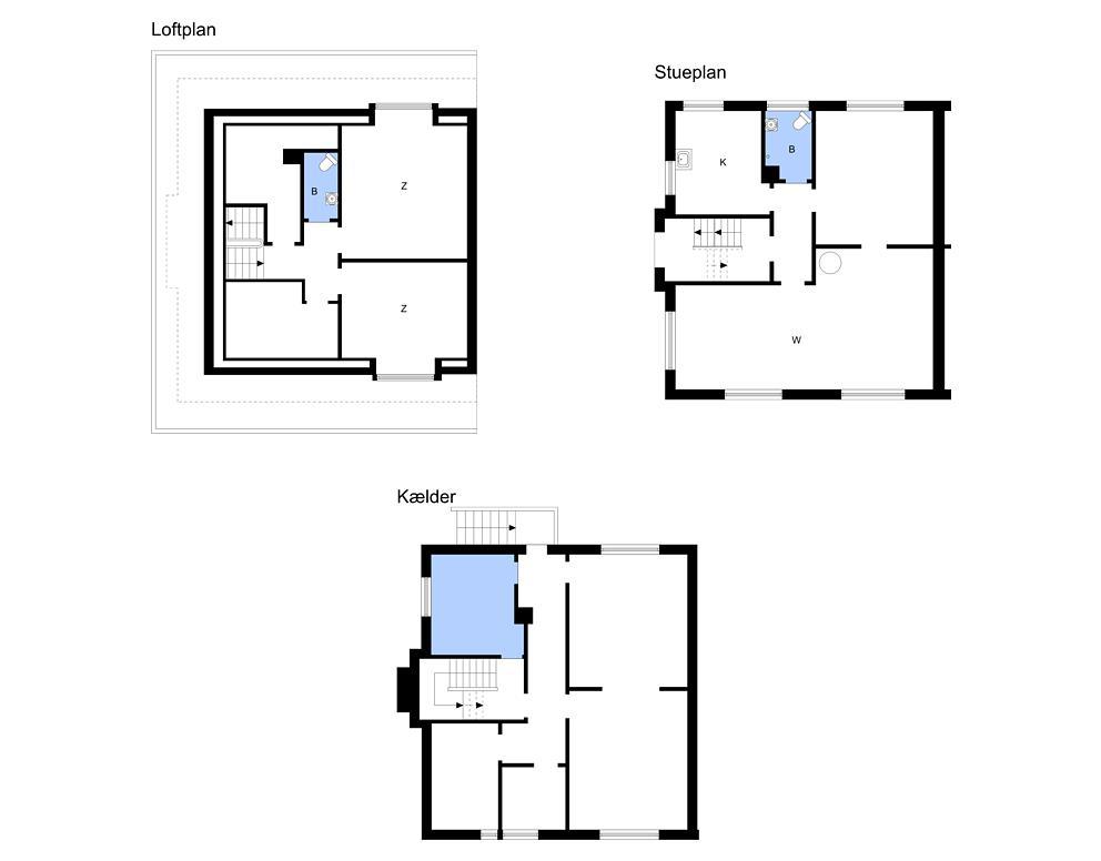 Innenausstattung 1-17 Ferienhaus 15509, Skamlebækvej 31, DK - 4540 Fårevejle