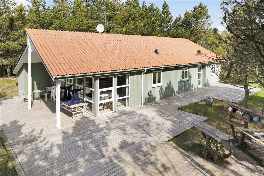Billede 0-13 Sommerhus 976, Ajs Mølls Vej 34, DK - 7700 Thisted